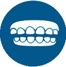 Partial and Complete Dentures Cost in Sanpada | Palm Beach Dental